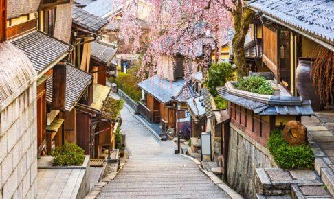ビーガンと行く京都観光