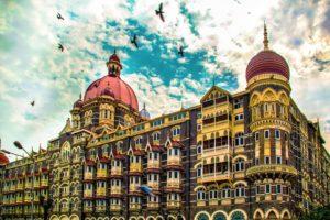 ホテル・ムンバイ