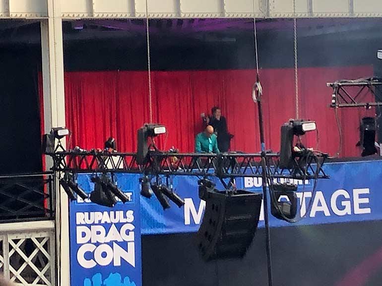 ルポールのドラァグコン2020!RuPaul's DragCon
