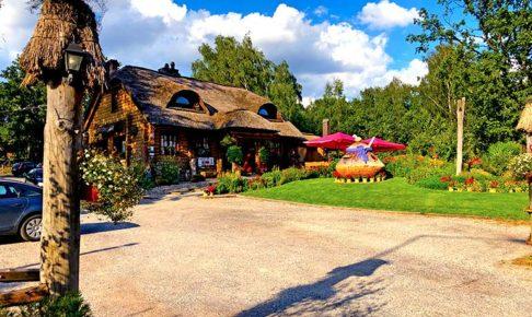 ボレスワヴィエツのレストラン