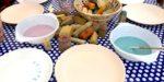 陶器の街ボレスワヴィエツの食器祭り