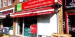 ロシア食料品店 Dacha Shop